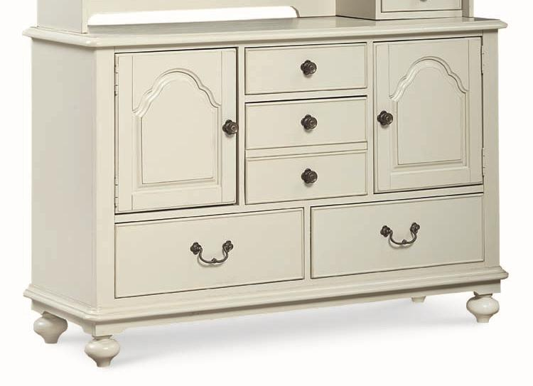 Legacy Classic Kids Inspirations by Wendy Bellissimo Dresser - Item Number: 3830-1300