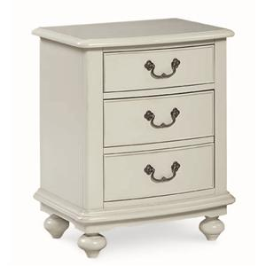 Legacy Classic Kids Inspirations by Wendy Bellissimo Night Stand