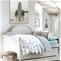 Legacy Classic Kids Inspirations by Wendy Bellissimo Twin Bed - Item Number: 3830-5601+5602+9500
