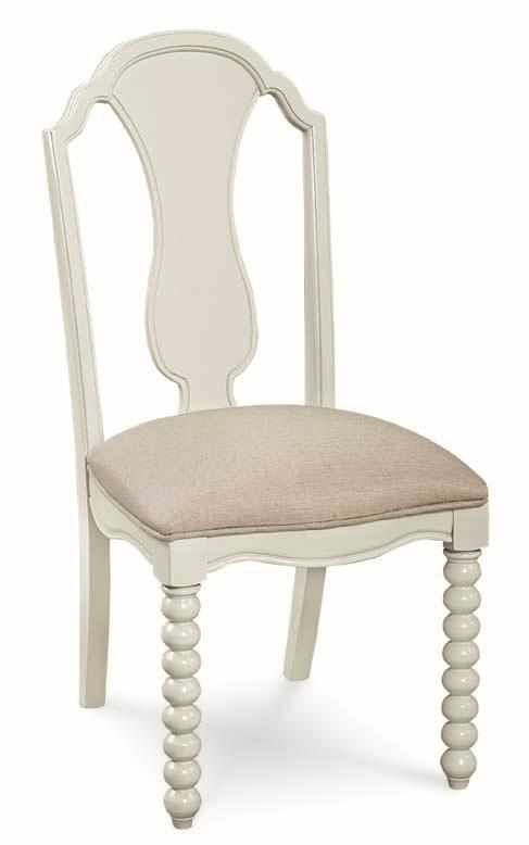 Legacy Classic Kids Inspirations by Wendy Bellissimo Side Chair - Item Number: 3830-640KD