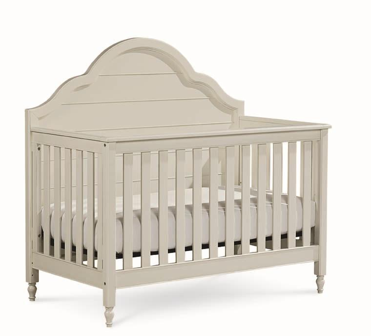 Legacy Classic Kids Inspirations by Wendy Bellissimo Convertible Crib - Item Number: 3830-8900