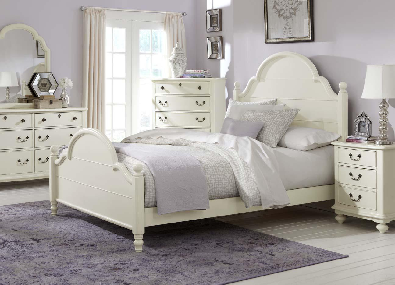 Legacy Classic Kids Inspirations by Wendy Bellissimo Full Bedroom Group 1 - Item Number: 3832 Full Bedroom Group 1
