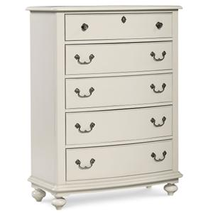Legacy Classic Kids Inspirations by Wendy Bellissimo Drawer Chest