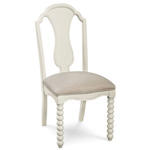 Legacy Classic Kids Inspirations by Wendy Bellissimo Side Chair