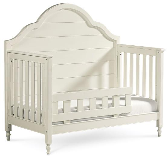 Legacy Classic Kids Inspirations by Wendy Bellissimo Toddler Bed - Item Number: 3832-8900+20