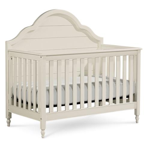 Legacy Classic Kids Inspirations by Wendy Bellissimo Convertible Crib - Item Number: 3832-8900