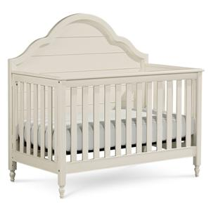 Legacy Classic Kids Inspirations by Wendy Bellissimo Convertible Crib