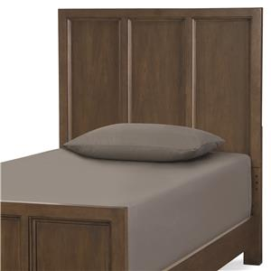 Legacy Classic Kids Kenwood Twin Panel Headboard