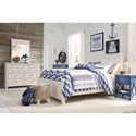 Legacy Classic Kids Lake House Queen Bedroom Group - Item Number: 8971 Q Bedroom Group