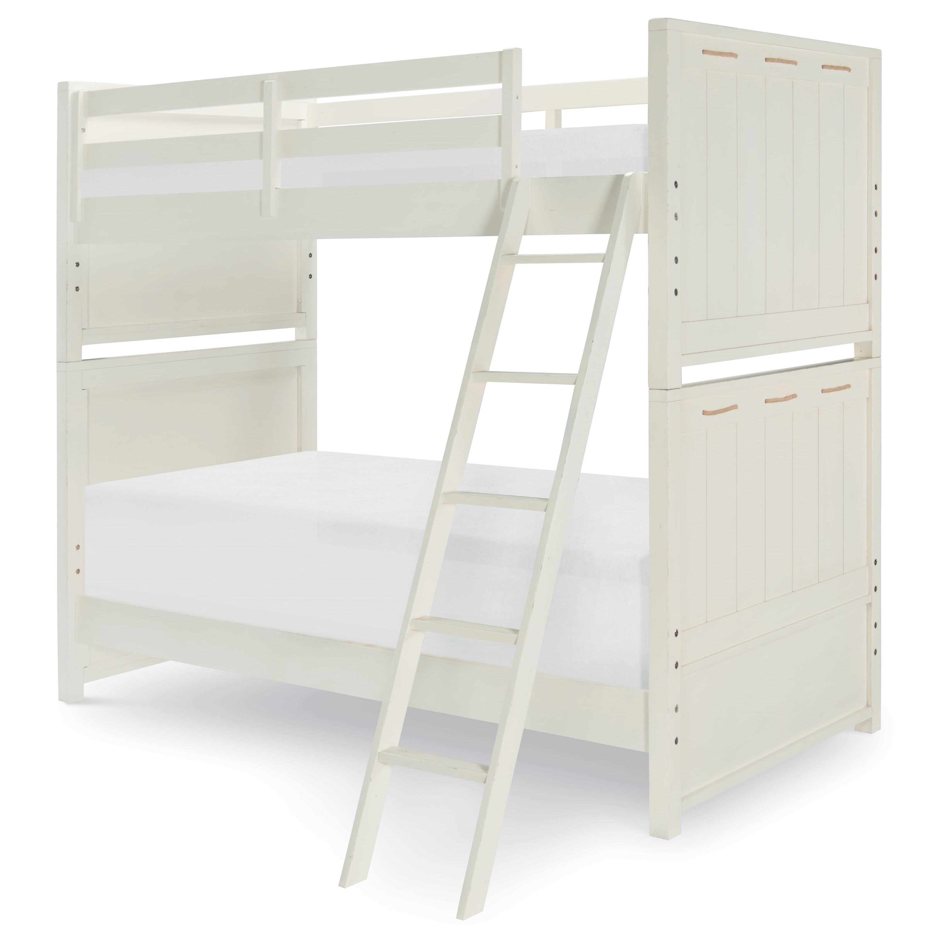 Lake House Twin over Twin Bunk Bed by Legacy Classic Kids at Johnny Janosik