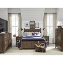 Legacy Classic Kids Lake House Full Bedroom Group - Item Number: 8974 F Bedroom Group