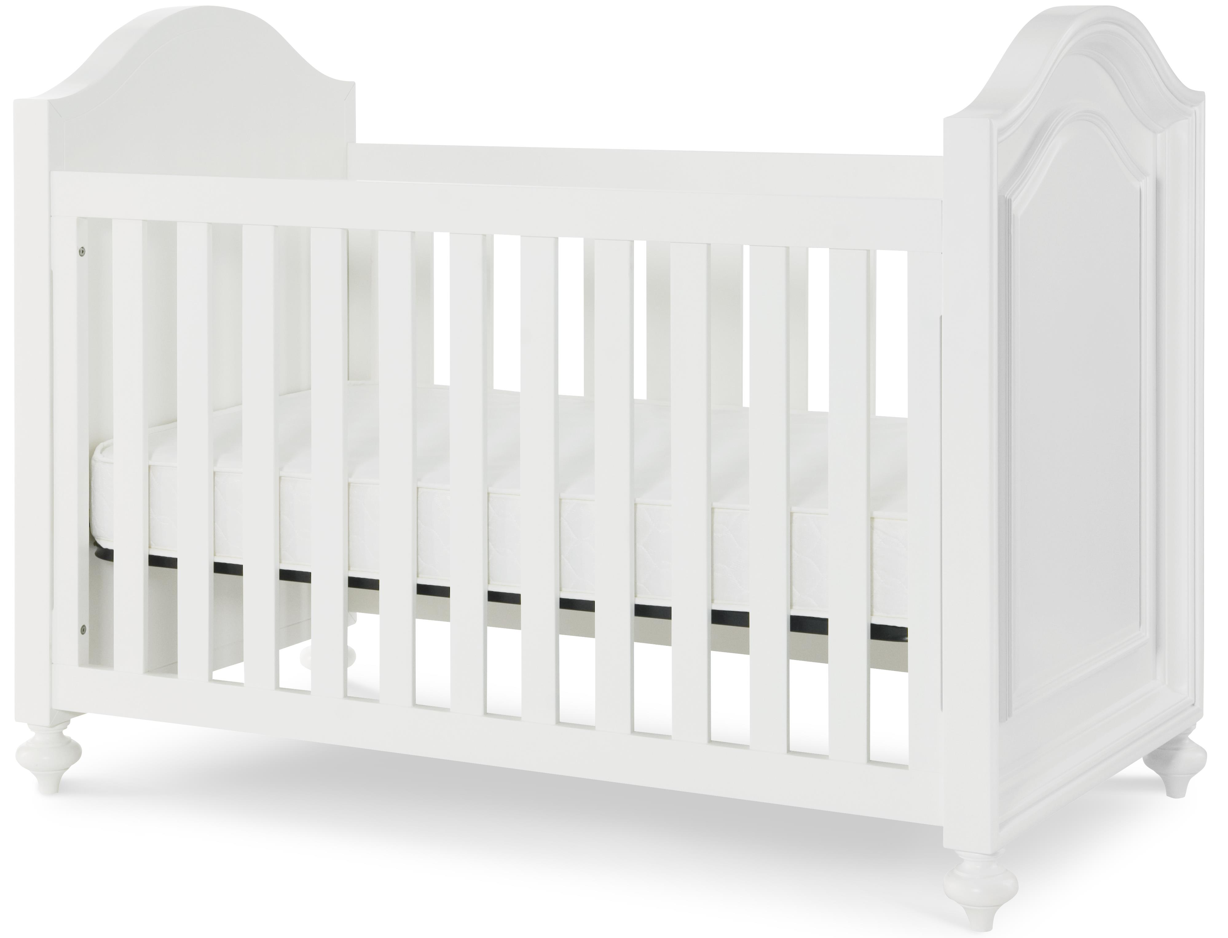 Legacy Classic Kids Madison Stationary Crib - Item Number: 2830-8901