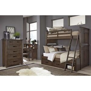 Bunk Bedroom Group