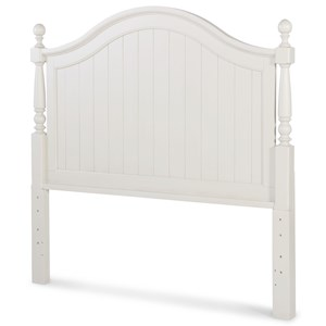 Legacy Classic Kids Summerset Full Low Poster Headboard