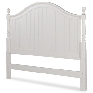 Legacy Classic Kids Summerset Queen Low Poster Headboard