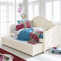 Legacy Classic Kids Summerset Daybed with Trundle - Item Number: 6481-5601K+9500