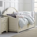 Legacy Classic Kids Summerset Daybed with Trundle - Item Number: 6482-5601K+9500