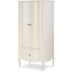 Legacy Classic Kids Tiffany Lingerie Chest