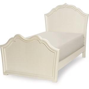 Legacy Classic Kids Tiffany Twin Panel Bed