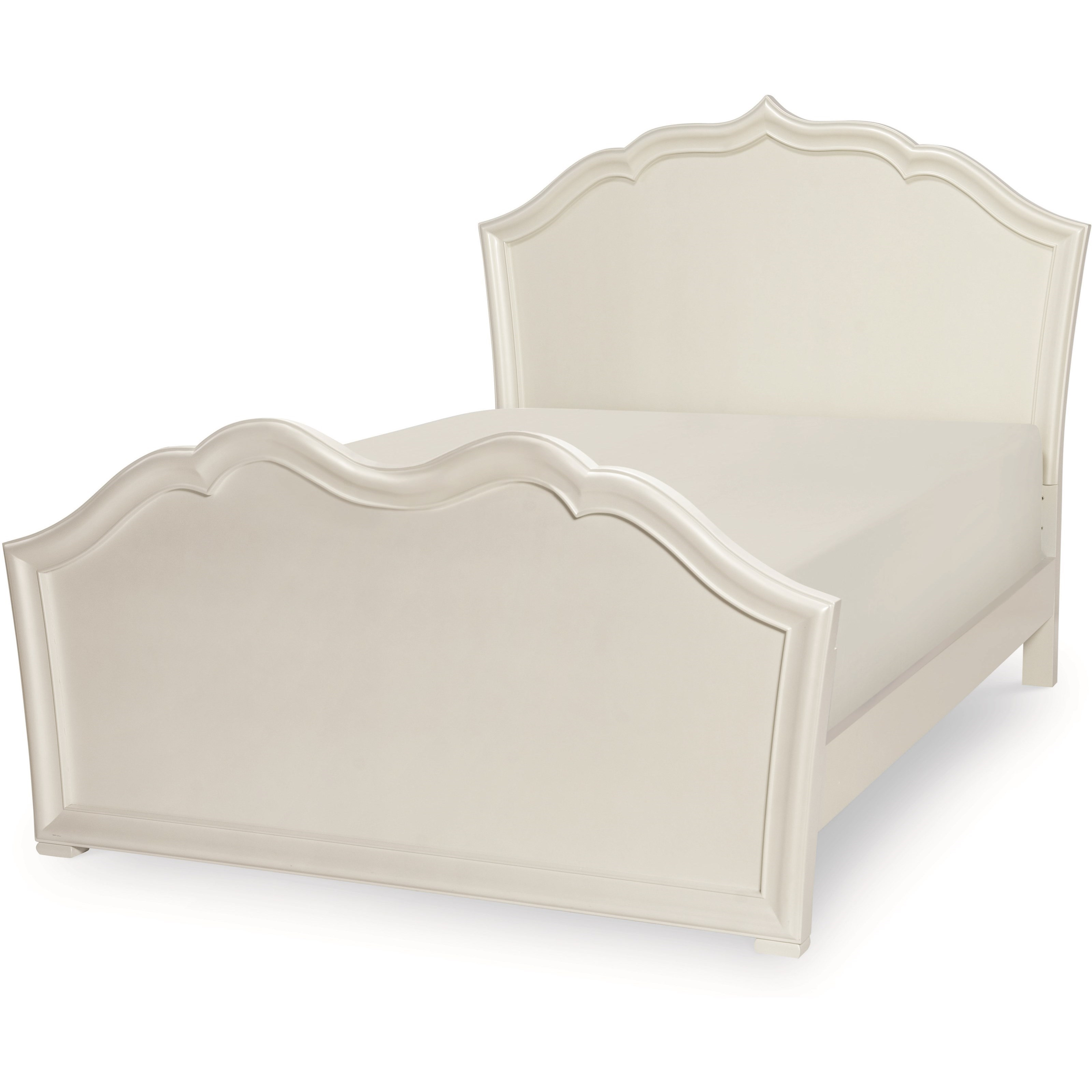 Legacy Classic Kids Tiffany Full Panel Bed - Item Number: 5930-4104K