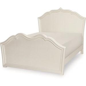 Legacy Classic Kids Tiffany Full Panel Bed