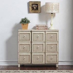 Legends Furniture Anthology Karen Chest