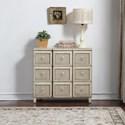Legends Furniture Anthology Karen Chest - Item Number: ZACC-9004