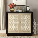 Legends Furniture Anthology Marilyn Chest - Item Number: ZACC-9036