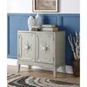 Legends Furniture Anthology Estrella Grey Chest