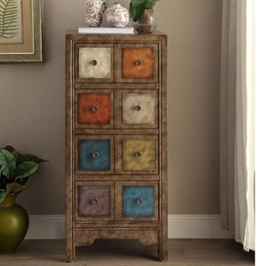 Legends Furniture Anthology Ryan Door Chest