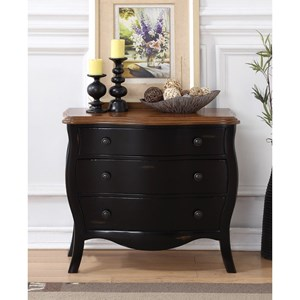 Legends Furniture Anthology Vanessa Chest