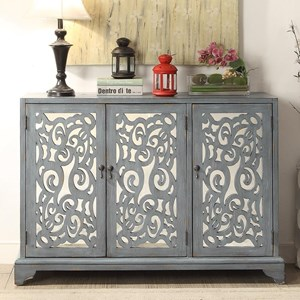 Legends Furniture Anthology Evette Chest