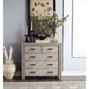Legends Furniture Anthology Accent Chest - Item Number: ZACC-9182