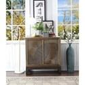 Legends Furniture Anthology Door Chest - Item Number: ZACC-9186