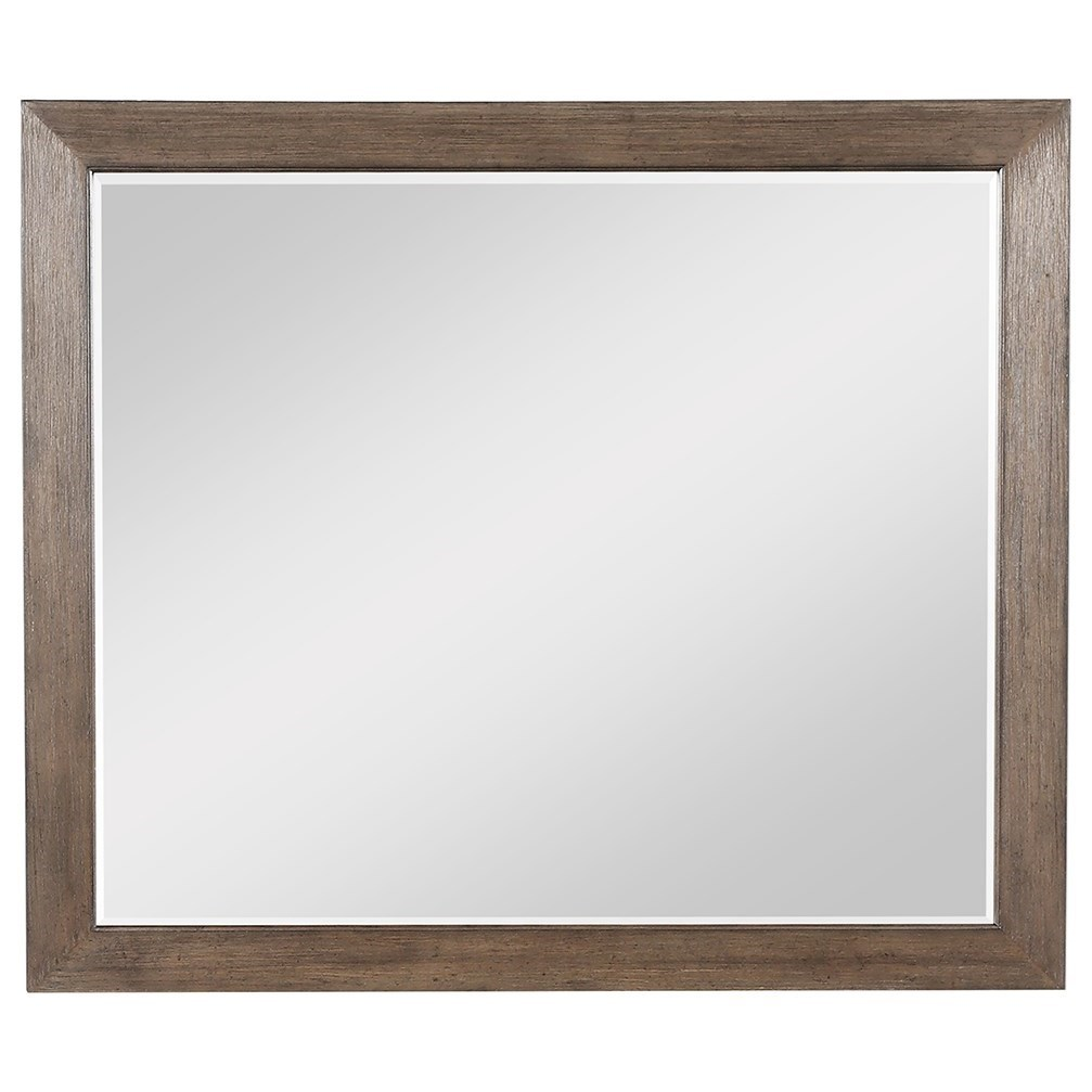 Arcadia Mirror by Legends Furniture at EFO Furniture Outlet