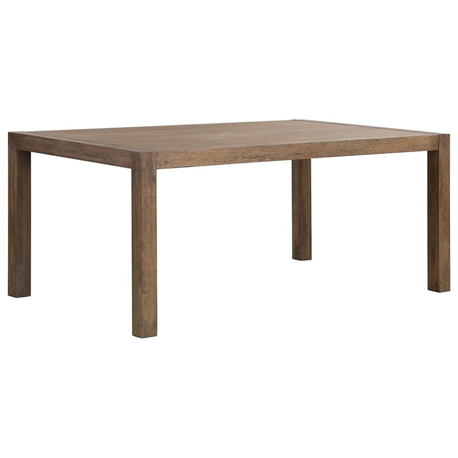 Arcadia Dining Table by Legends Furniture at Home Furnishings Direct