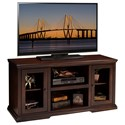"Vendor 1356 Ashton Place 54"" TV Cart - Item Number: AP1227.DNC"