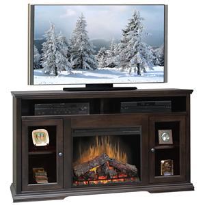 Vendor 1356 Ashton Place Fireplace Console