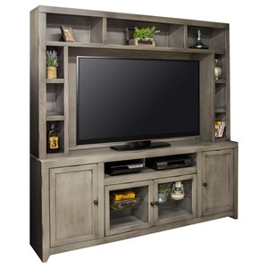 Vendor 1356 Astoria Collection Entertainment Wall Console