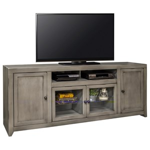 "Legends Furniture Astoria Collection Astoria 85"" TV Console"
