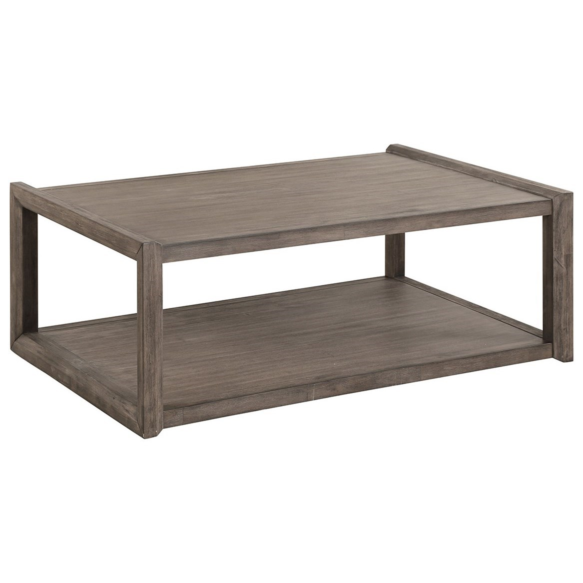 Avana Coffee Table by Legends Furniture at EFO Furniture Outlet