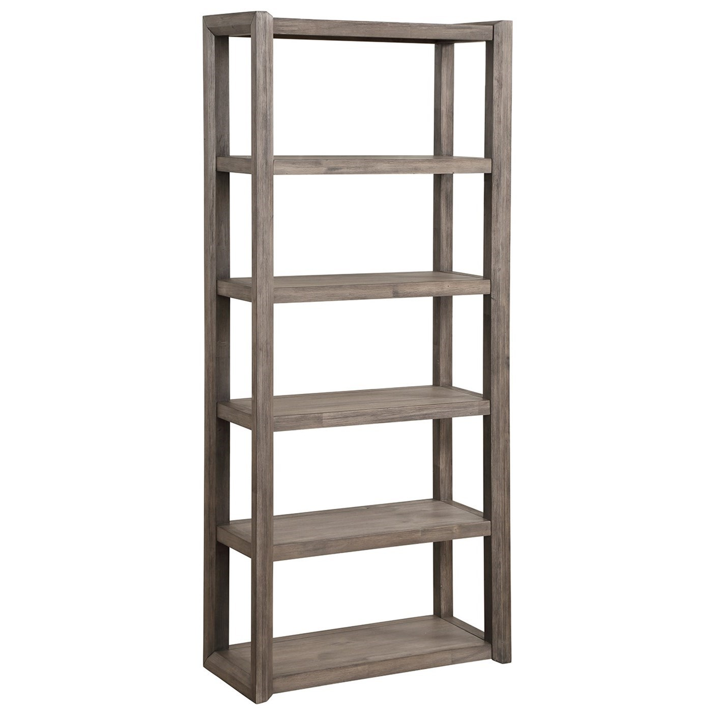 Avana Bookcase by Legends Furniture at EFO Furniture Outlet