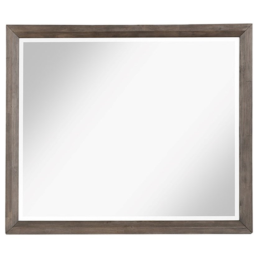 Avana Mirror by Legends Furniture at EFO Furniture Outlet