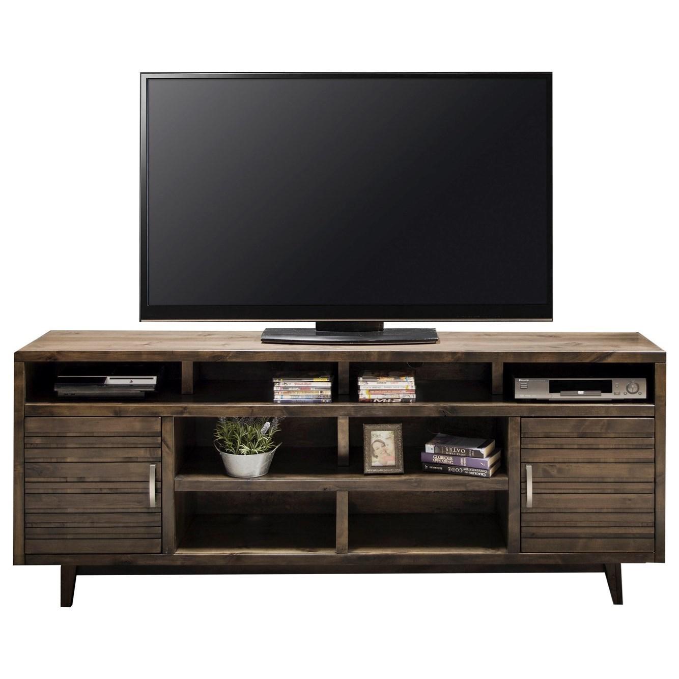 "Avondale 84"" TV Console by Legends Furniture at Darvin Furniture"