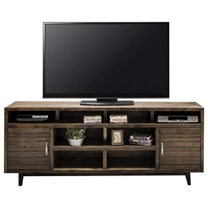 "Legends Furniture Avondale 84"" TV Console"