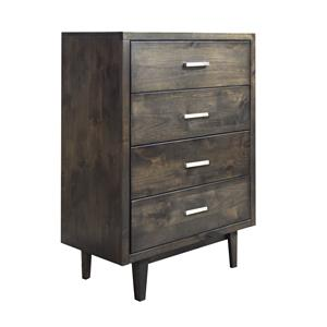 Legends Furniture Avondale 4 Drawer Chest