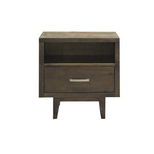 Legends Furniture Avondale One Drawer Nightstand