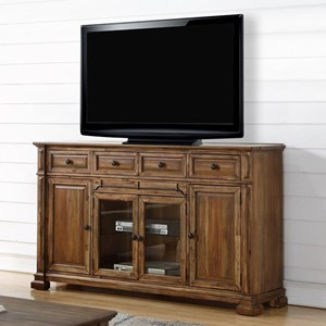 Legends Furniture Barclay TV Console