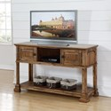Legends Furniture Barclay Sofa Table - Item Number: ZBCL-4300