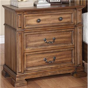 Legends Furniture Barclay Nightstand